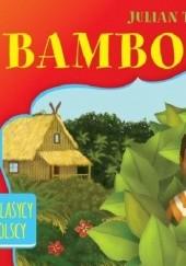 Okładka książki Bambo. Klasycy polscy Julian Tuwim