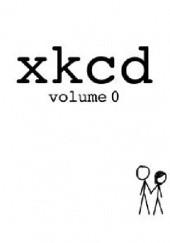 Okładka książki xkcd: volume 0 Randall Munroe