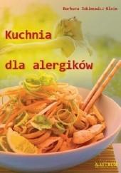 Okładka książki Kuchnia dla alergików Barbara Jakimowicz-Klein