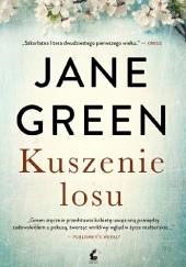 Okładka książki Kuszenie losu Jane Green
