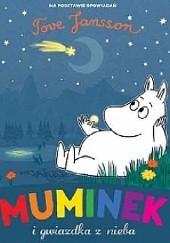Okładka książki Muminek i gwiazdka z nieba Tove Jansson