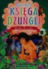 Okładka książki Księga dżunglii