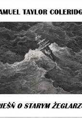 Okładka książki Pieśń o starym żeglarzu Samuel Taylor Coleridge