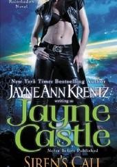 Okładka książki Sirens Call Jayne Castle