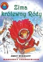 Okładka książki Zima królewny Róży Judy Hindley
