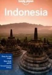 Okładka książki Indonesia. Lonely Planet Ryan Ver Berkmoes