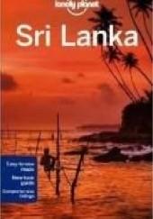 Okładka książki Sri Lanka. Lonely Planet Stuart Butler,Ryan Ver Berkmoes,Iain Stewart