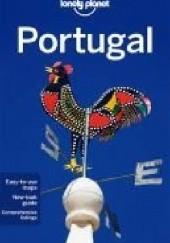 Okładka książki Portugal. Lonely Planet Regis St. Louis
