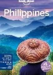 Okładka książki Philippines. Lonely Planet Trent Holden,Greg Bloom,Michael Grosberg,Anna Kaminski,Paul Stiles