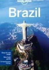 Okładka książki Brazil. Lonely Planet Paul Smith,Kevin Raub,Regis St. Louis,John Noble,Bridget Gleeson,Gary Chandler,Gregor Clark