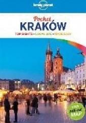 Okładka książki Pocket Krakow. Lonely Planet Mark Baker