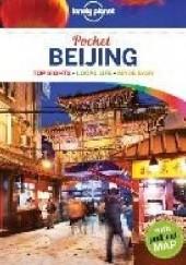 Okładka książki Pocket Beijing. Lonely Planet David Eimer