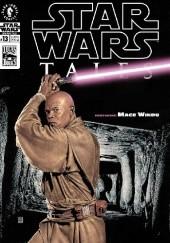 Okładka książki Star Wars Tales #13 Jason Hall,Jim Krueger,Fabian Nicieza,Bob Harras