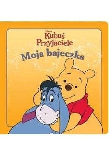 Okładka książki Kubuś i przyjaciele Walt Disney
