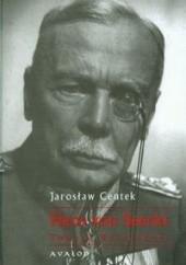 Okładka książki Hans von Seeckt Twórca Reichsheer Jarosław Centek