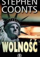 Okładka książki Wolność Stephen Coonts
