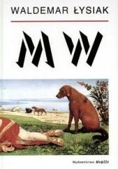 Okładka książki M W Waldemar Łysiak
