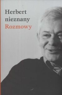 Herbert Nieznany Rozmowy Zbigniew Herbert 31959