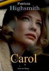 Okładka książki Carol Patricia Highsmith