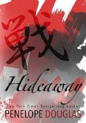 Okładka książki Hideaway Penelope Douglas