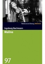 Okładka książki Malina Ingeborg Bachmann
