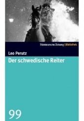 Okładka książki Der schwedische Reiter Leo Perutz