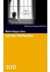 Okładka książki Lob der Stiefmutter Mario Vargas Llosa