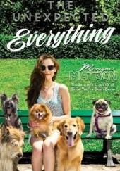 Okładka książki The Unexpected Everything Morgan Matson