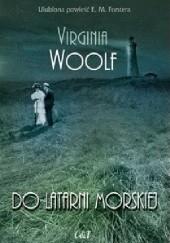 Okładka książki Do latarni morskiej Virginia Woolf