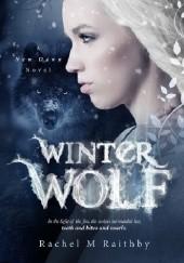 Okładka książki Winter Wolf Rachel M. Raithby