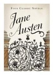 Okładka książki Jane Austen: Four Classic Novels Jane Austen