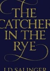 Okładka książki The Catcher in the Rye Jerome David Salinger