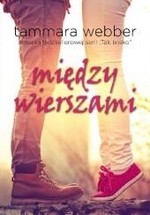 Okładka książki Między wierszami Tammara Webber