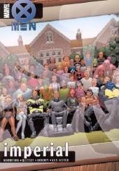 Okładka książki New X-Men, Vol. 2: Imperial Grant Morrison,Frank Quitely,Ethan Van Sciver,Igor Kordey