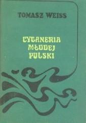 Okładka książki Cyganeria Młodej Polski Tomasz Weiss