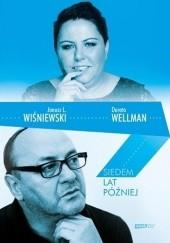 Okładka książki Siedem lat później Janusz Leon Wiśniewski,Dorota Wellman