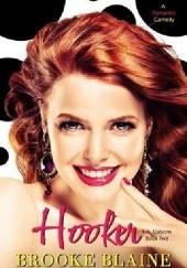Okładka książki Hooker Brooke Blaine