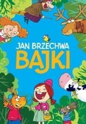 Okładka książki Bajki Jan Brzechwa
