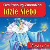 Okładka książki Idzie niebo Ewa Szelburg-Zarembina