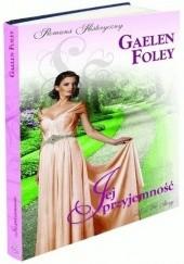 Okładka książki Jej przyjemność Gaelen Foley