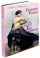 Okładka książki Pani pożądania Gaelen Foley