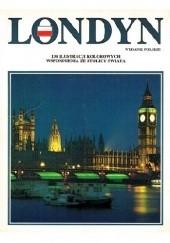 Okładka książki Londyn. Wydanie polskie praca zbiorowa