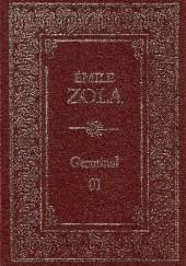 Okładka książki Germinal (I)