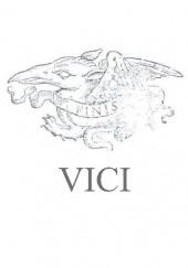 Okładka książki Vici Naomi Novik