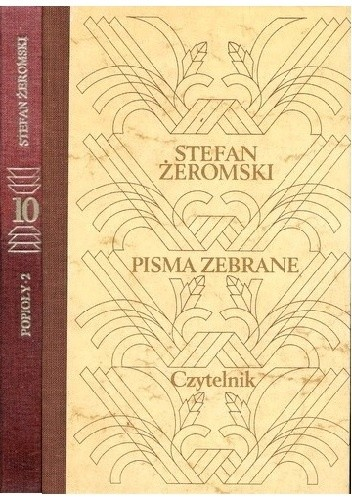 Okładka książki Popioły. Tom 2 Stefan Żeromski