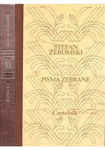 Okładka książki Popioły. Tom 3 Stefan Żeromski
