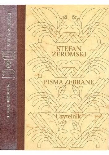 Okładka książki Ludzie bezdomni Stefan Żeromski