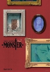 Okładka książki Monster #7 Naoki Urasawa