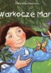 Okładka książki Warkocze Maryi Małgorzata Nawrocka