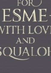 Okładka książki For Esme: With Love And Squalor Jerome David Salinger